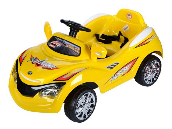 TRR029836 Electric Car China Tricyle Baby Ride on Car with Light&Music