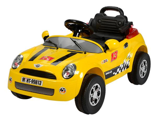 TRR029813  4ch rc ride on battery operated car