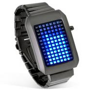 GL108001 LED watch