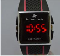 GL108016 Fashional LED watch