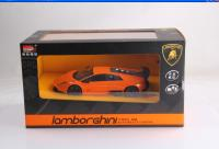 TRC011152 1:18 4CH Emulational Licensed Remote Control Diecast Car Model with Bright Lights (Double Doors can be Opened)