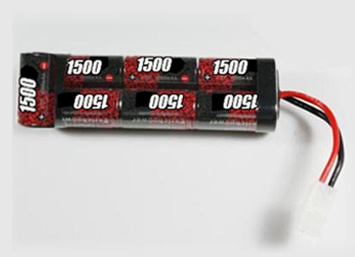 SPB1718415 8.4V 1500MAH Ni-Mh battery