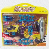 SPO173122  1:10 scale Nitro power on road car hops-up
