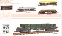 TRT005805 freight train car